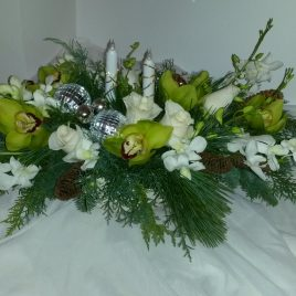 HFD1223 Luxury Centerpiece